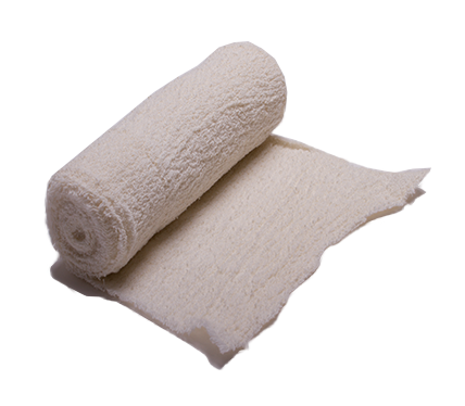 Multicrepe Crepe Bandage Medium Weight 10cm x 1.6m  - Multigate