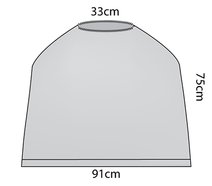 Leadscreen Cover 29-733
