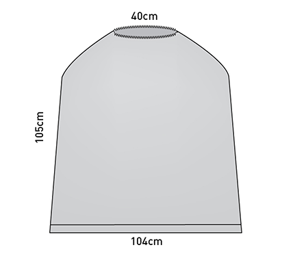 Leadscreen Cover 29-738