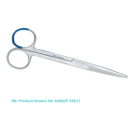 Mayo Operating Scissors Straight