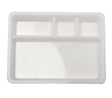 Anaesthetic Tray