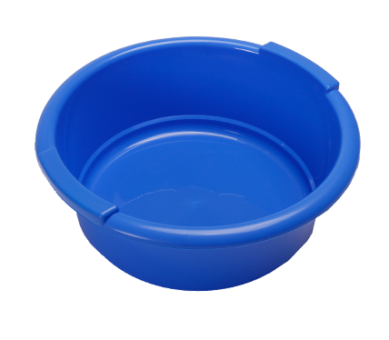 Bowl 4L Blue Multigate