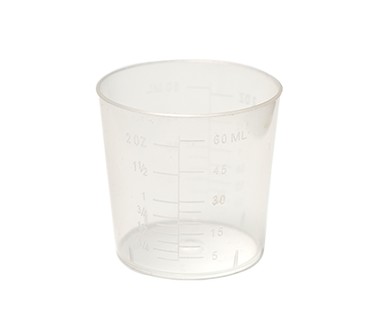 Multigate Medical Cups