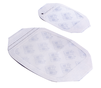 Claripose Transparent Dressing - Multigate