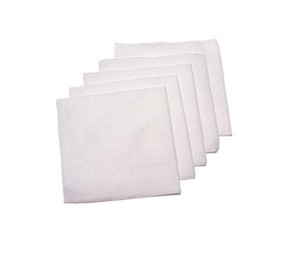 Nonwoven Swabs
