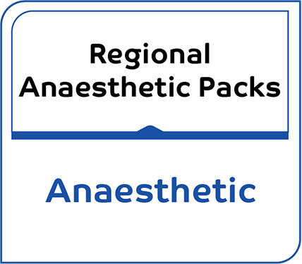 Regional Anaesthetic Pack