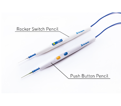 Electrosurgical Pencils - Multigate