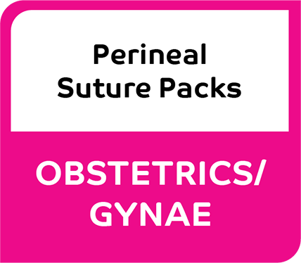 Obs-Gynae-Perineal Suture Pack