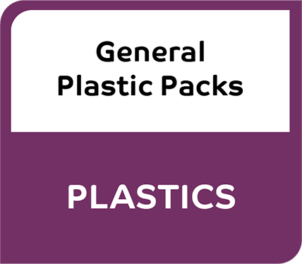 Plastics-General Plastic Pack