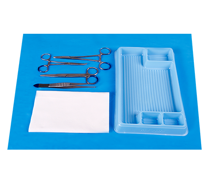 Perineal Pack - Obstetrics or Gynaecology - Procedure Packs