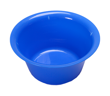 Bowl 1L Blue Multigate