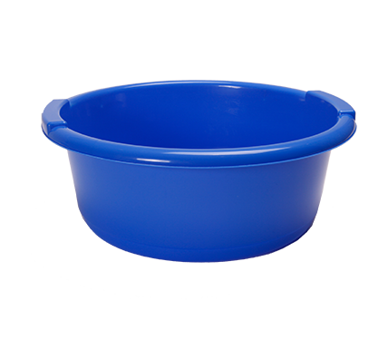 6L Bowl Blue Multigate
