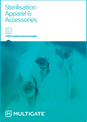 Sterilisation Apparel and Accessories Catalogue